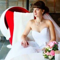 невеста :: Наталия Казакова