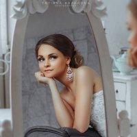 Утро невесты :: Татьяна Бажкова