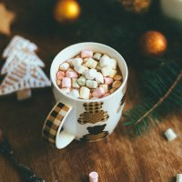Рождество :: Марта Май