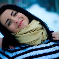 Milaya :: Tanya Borokhta
