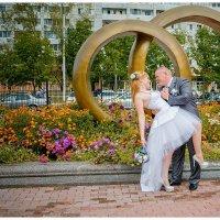 Свадьба :: Виктор Якубенко