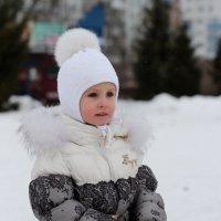 Ожидание :: Дмитрий Арсеньев