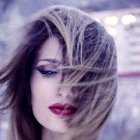 ветер ветер ты могуч.. :: Elen Balasanyan