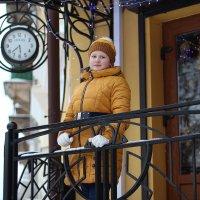 моя доченька ))) :: Дмитрий Грошев