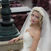 Невеста :: Андрей Быков