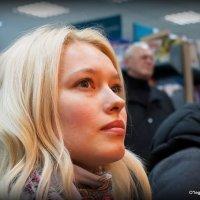не поддельный интерес :: Олег Лукьянов