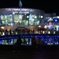 Рождество в Египте :: youry