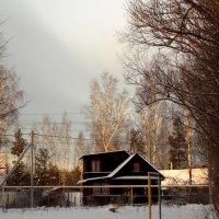 Домик в деревне-2 :: Фотогруппа Весна.