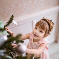 еще одна принцесса :: Елена Петрова