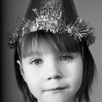 Малышка :: Марианна Суворова