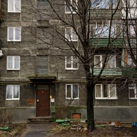 На месте былого :: Дмитрий Близнюченко