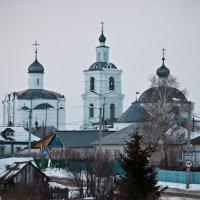 Арское :: Владимир Новиков