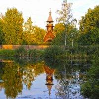 Кострома :: Краснов  Ю Ф