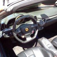 Роскошь в спортивных автомобилях. :: Серж Поветкин