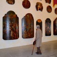 На выставке :: Валентина Данилова