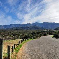 Путь  на Монтану :: Николай Танаев