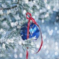 Старый Новый Год! :: Swetlana V