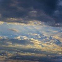просто небо :: napastak napastak