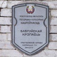 Бобруйская крепость :: Игорь Егоров