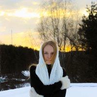 Дарья) :: Александра Ермолова