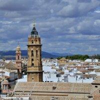 Антекера - город 40 храмов. Испания :: Виталий Половинко