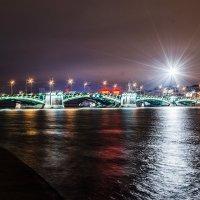 Город мостов :: Tatyana Smit