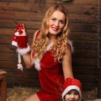 Веселые Снегурочки :: Natalia McCarova