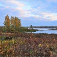 Осенний вечер :: Андрей Куприянов