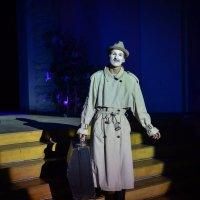 Театр :: Aleks Lion