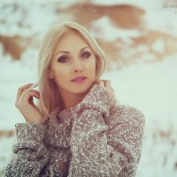 Elena Winter :: Евгений Копачевский