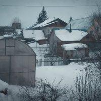 Зима, зима :: Света Кондрашова