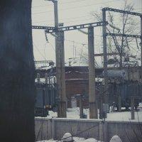 Электростанция :: Света Кондрашова