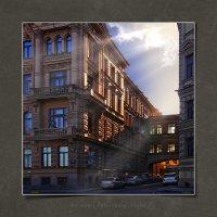 My magic Petersburg_01107 :: Станислав Лебединский