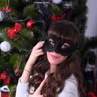 С новым годом! :: Виктория Гринченко