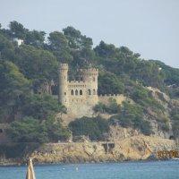 Замок :: Герович Лилия