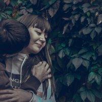 Дарья и Валерий :: Юлия Зайцева