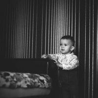 Встали на ножки :: Konstantin Margunov
