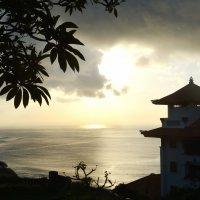 Рассвет на Бали :: Demian