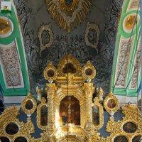 Смоленск. Иконостас Успенского Кафедрального собора :: Алексей Шаповалов Стерх