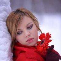 Александра :: Дмитрий Шилин