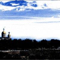 ВЛАДИМИР :: Валерий Викторович РОГАНОВ-АРЫССКИЙ