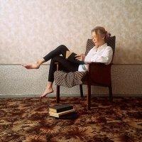 Одинокий Уют :: Настасья Малявка