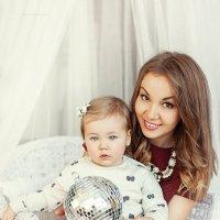 Ирина и Арина :: Ольга Васильева
