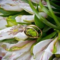 Свадебные мелочи :: Светлана Мокрецова