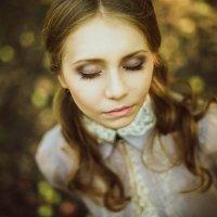 Мечта :: Юлия Власова