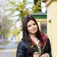 Кристина :: Дмитрий Рассудимов