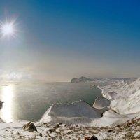 """""""...Мороз и солнце день чудесный..."""" :: viton"""