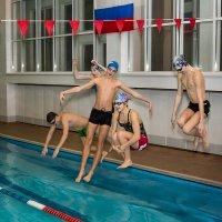 Сразу видно, мы - команда!!!:)) :: Дарья Казбанова