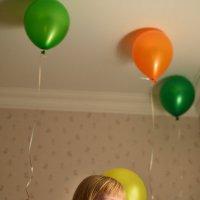 Отпущенной мечты цветные пятна :: Ирина Данилова