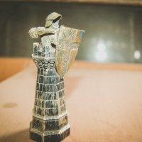 Рыцарь :: Света Кондрашова